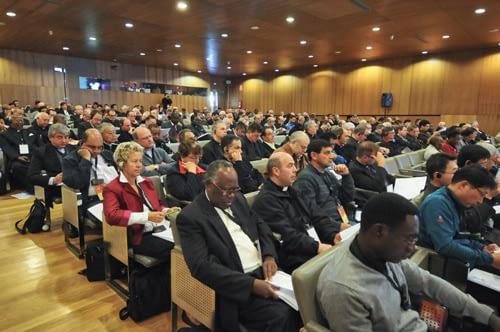 II CONGRESO MUNDIAL DE PEREGRINACIONES Y SANTUARIOS