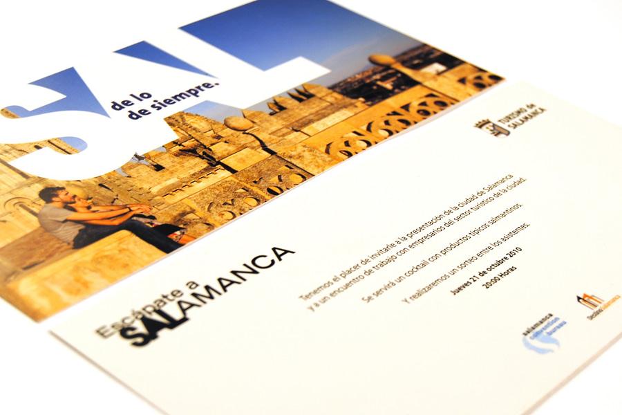 SALAMANCA, WORKSHOPS PROFESIONALES